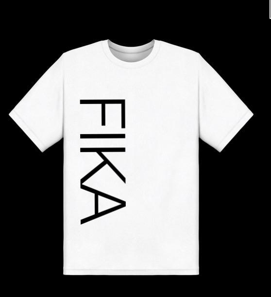 FIKA B/W 4:14